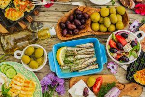 Conoce la lista de los 15 alimentos más amigables para perder peso