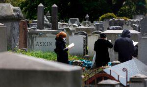 Estados Unidos supera las 80,000 muertes por coronavirus
