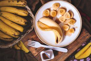 Prueba estos dulces de banana y chocolate que tardas 5 minutos en hacer