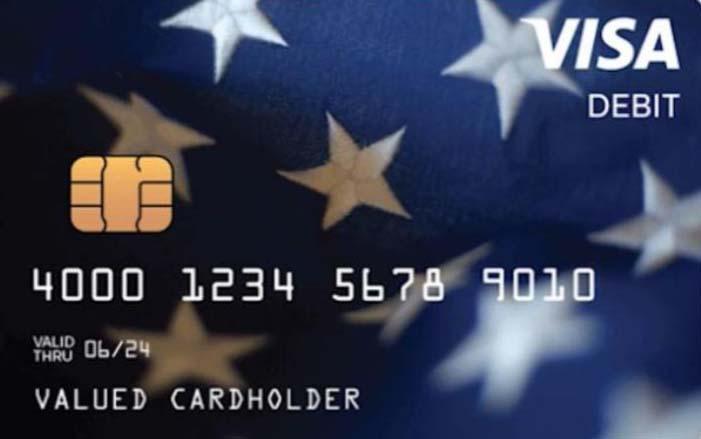 Ya empezaron a llegar las tarjetas de débito con cheque de estímulo, pero no todos están satisfechos