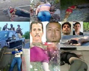 Coronavirus provoca que narcos cometan otros delitos en México
