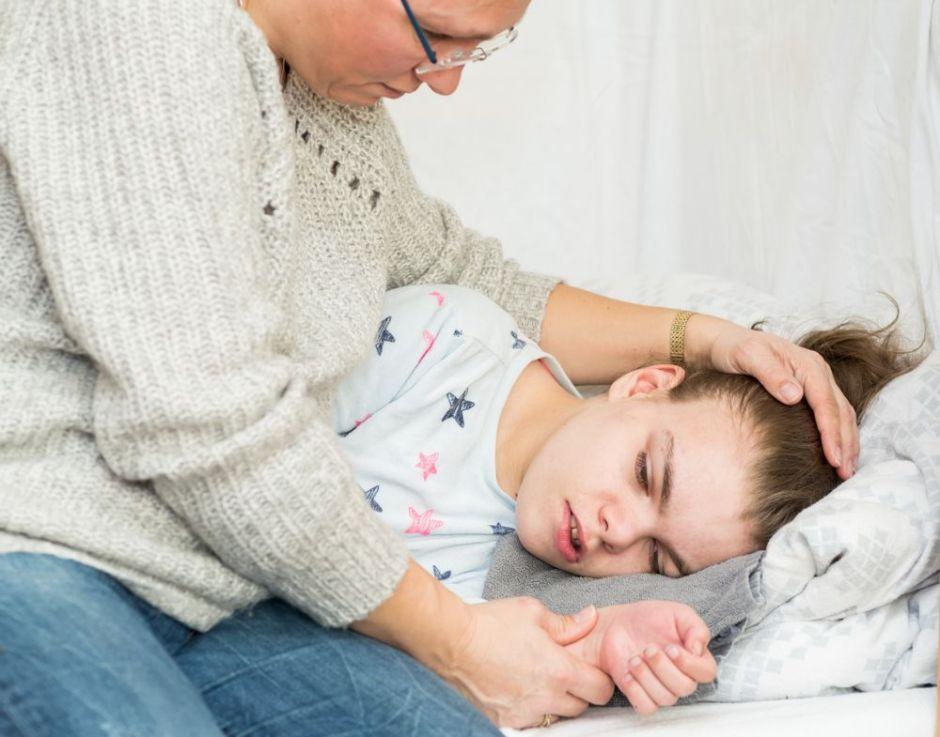 Qué debemos hacer ante un ataque de epilepsia