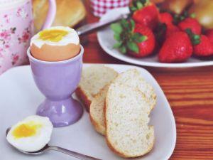 ¿Los vegetarianos comen huevos?