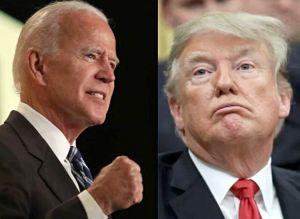 Biden gana ventaja frente a Trump en nueva encuesta nacional