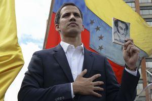 Venezuela: Oposición insiste en gobierno de emergencia y respalda a Guaidó