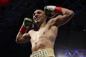 Teófimo López, el campeón hondureño de Brooklyn, paga un alto precio por la pandemia