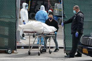 Advierten que Estados Unidos duplicaría número de muertos por coronavirus