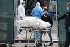 Piden que el Departamento de Justicia investigue a la Ciudad y al Estado de Nueva York sobre gestión de la pandemia