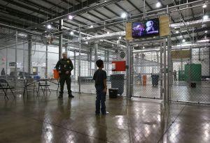 Casi 70 niños inmigrantes no acompañados han dado positivo por coronavirus en EEUU