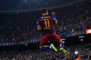El Barcelona aprovechará el tropiezo del PSG en Champions para fichar a Neymar