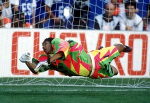Ya lo dijo el 'Brody': Jorge Campos cree que México llegará a semifinales o final del Mundial 2026