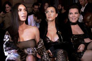 Las Kardashian tocarán temas dolorosos para ellas en el programa de Andy Cohen