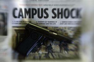 Arrestan a un estudiante en Florida por amenazar con un tiroteo masivo
