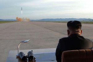 Estados Unidos acusa a grupo de chinos y norcoreanos por desviar fondos al programa nuclear de Pyongyang