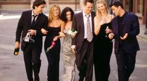 Ofrecen $1,000 dólares por ver 25 horas de la serie 'Friends'