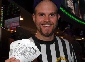 """¡$7,000 millones de dólares! Nueva Jersey reta a Las Vegas como """"Capital del Juego"""" tras dos años de apuestas deportivas"""