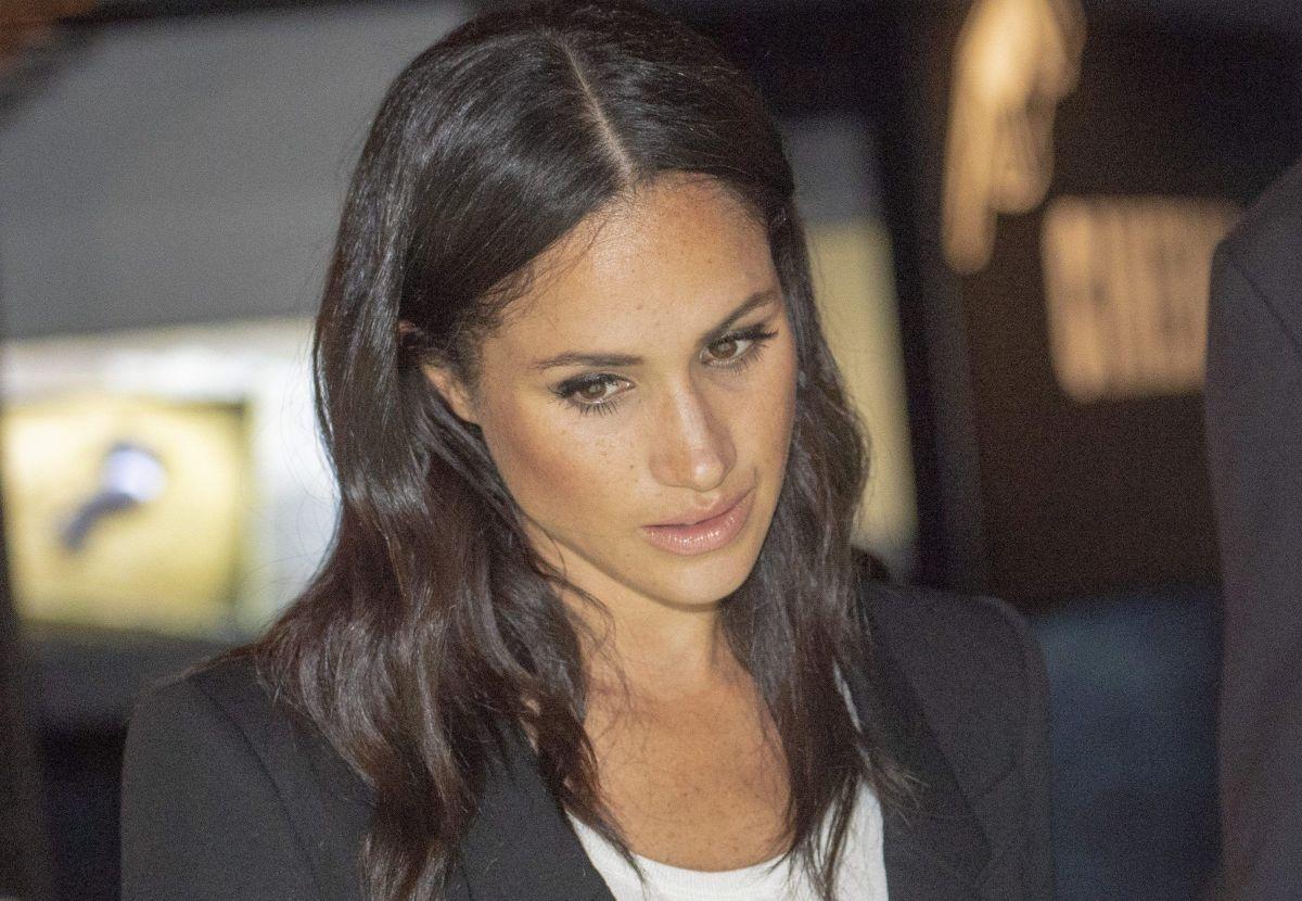 Meghan Markle pensó en quitarse la vida mientras fue parte de la familia real británica