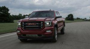 En Estados Unidos, en abril las camionetas sobrepasaron en ventas a los autos