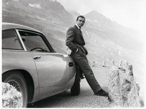 El Aston Martin de James Bond se hace realidad