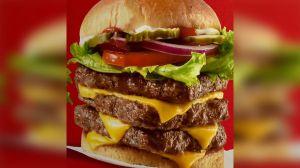Lugares donde puedes obtener hamburguesas GRATIS o muy baratas durante el Día Nacional de la Hamburguesa