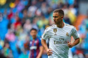 La gran vida de Eden Hazard en su mansión de Madrid