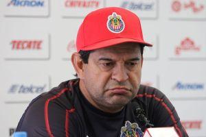 José Saturnino Cardozo fue el culpable de que JJ Macías haya dejado a las Chivas