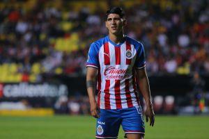 Alan Pulido se enoja con la exfigura de Chivas, Manuel Sol, por burlarse de su canción en TV