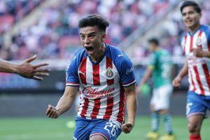 Joven sensación de las Chivas, Fernando Beltrán, reveló que Tomás Boy lo trataba mal en el Rebaño