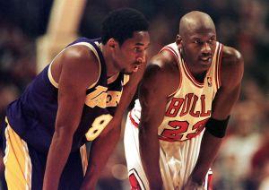 Abusador, tirano, bully… el conflicto de Michael Jordan que más tarde lo unió con Kobe Bryant