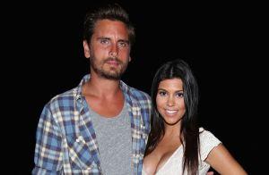 Poco duró el rumor de reconciliación entre Kourtney Kardashian y Scott Disick ¡Lo vieron con la ex!