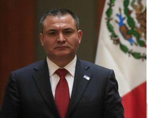 """""""Van a cimbrar al país"""", dice periodista sobre presuntos videos de García Luna recibiendo dinero del narco"""