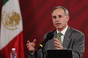 Acusan de violencia política de género a López-Gatell, el hombre fuerte de AMLO en crisis de coronavirus