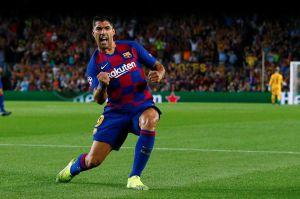 El Atlético de Madrid quiere a Luis Suárez y ya lo contactaron, según reportes