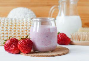 ¿Cuál es la diferencia entre yogurt y leche fermentada?