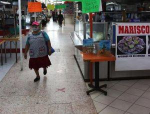 México afirma que ha aplanado la curva de contagios de coronavirus