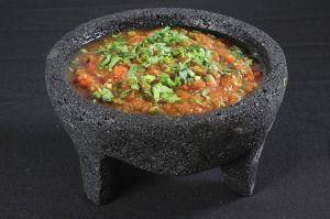 10 salsas muy mexicanas que puedes preparar fácilmente