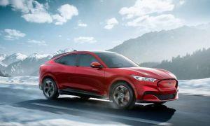 Ford buscará crear el mejor sistema de infotenimiento y superar a Tesla y Mercedes-Benz