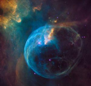 """¿La NASA detectó partículas de un """"universo paralelo""""? La explicación del experimento ANITA"""