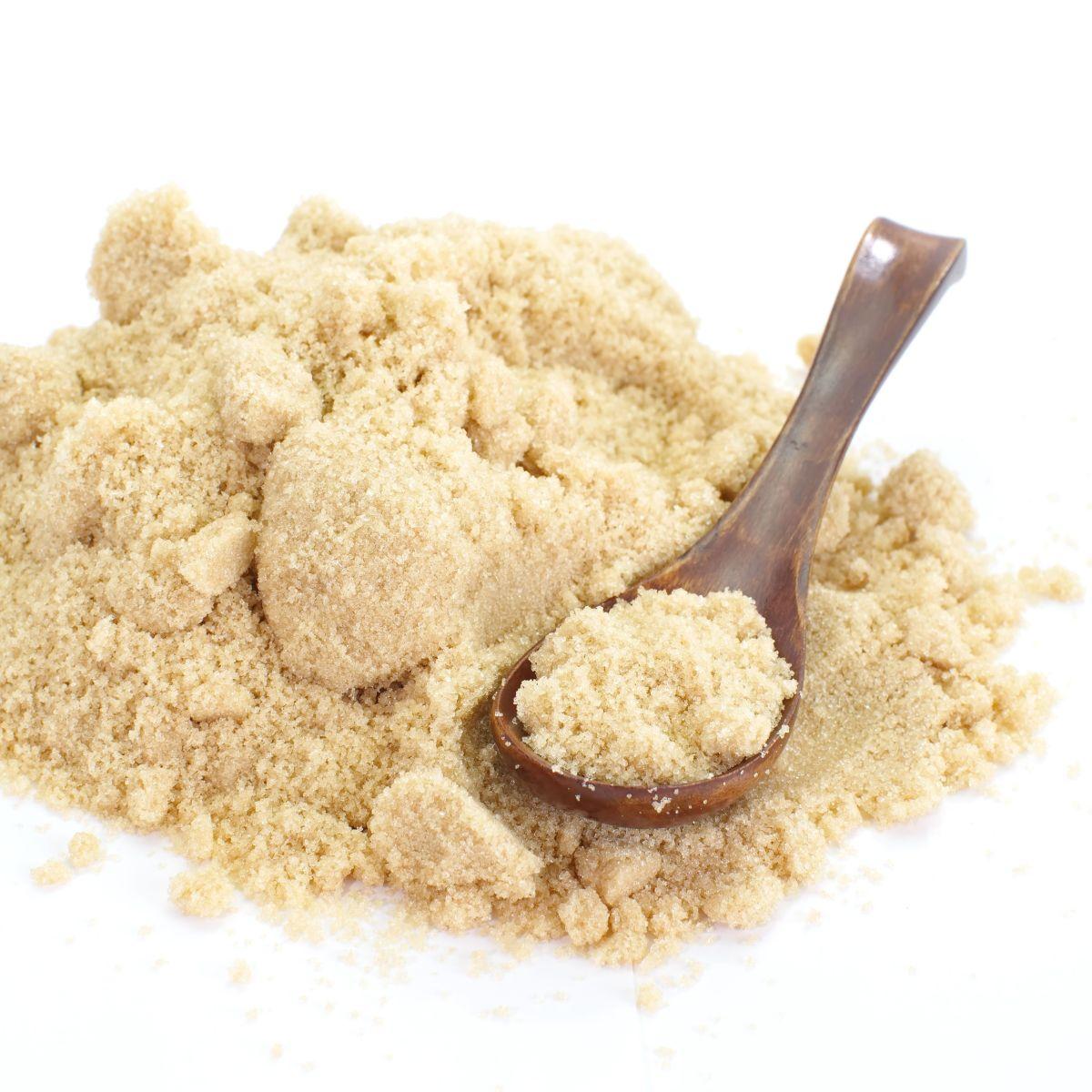 ¿Es saludable el azúcar de coco? Todo lo que necesitas saber sobre su consumo