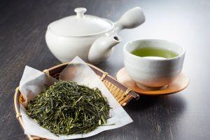 Descubre los beneficios del Té Sencha