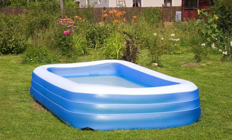 Piscinas rectangulares: Las mejores opciones para usar en el patio de tu casa
