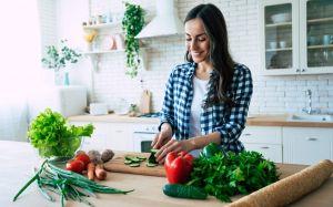 Consejos infalibles para una alimentación limpia con menos procesados