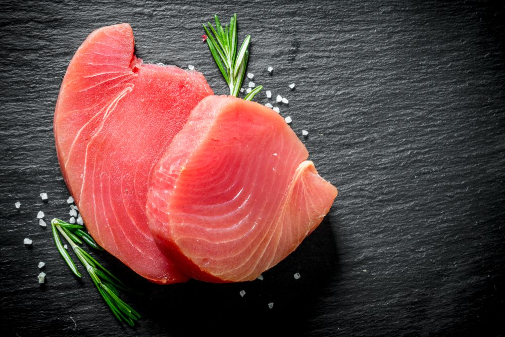 atún pescado