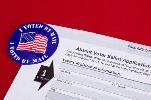 Más boletas erradas en Nueva York: Trump las cita para insistir en fraude electoral