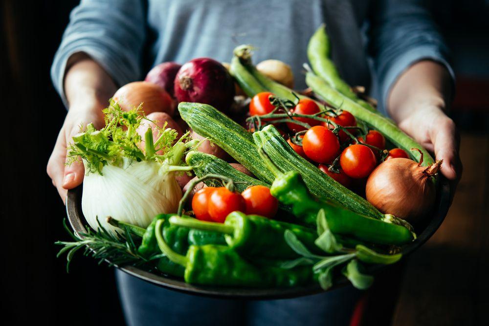 La lista de los mejores vegetales y frutas para congelar durante el confinamiento
