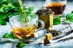 6 plantas medicinales benéficas para combatir infecciones virales