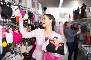 9 consejos cuando vayas a comprar un brasier