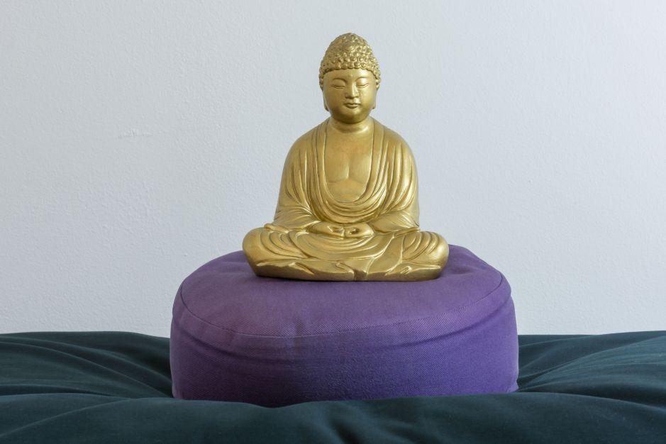 4 tapetes cómodos en donde podrás meditar para estar en paz contigo mismo