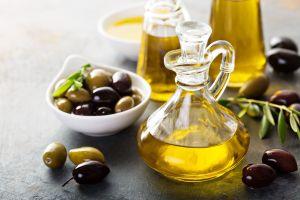 Los 5 aceites de cocina más saludables según los expertos
