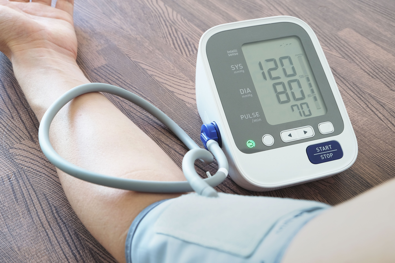 5 alimentos para bajar la presión arterial - El Diario NY